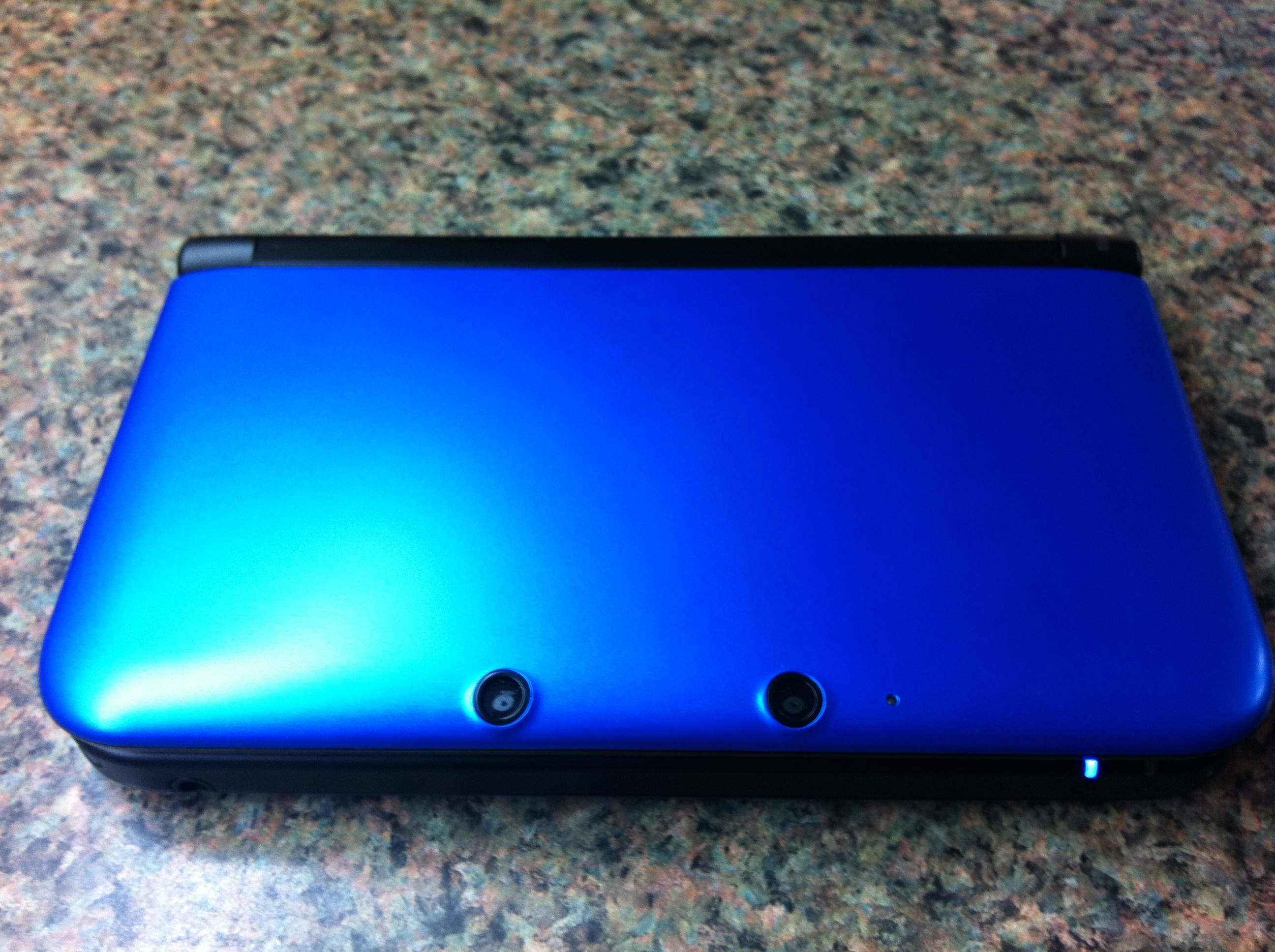 Review: 3DS XL – Size matters