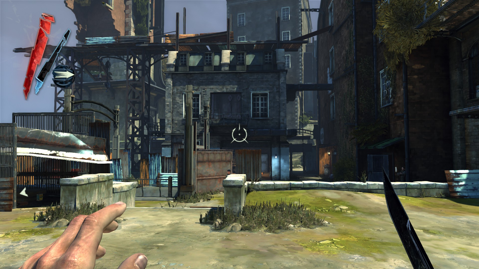 Review: Dishonored – Blink, Stab